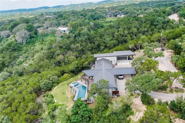 495 Whippoorwill Trl, Austin, TX 78746 (#2225129) :: Papasan Real Estate Team @ Keller Williams Realty