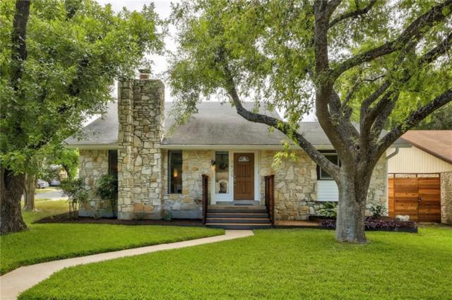 1620 Cripple Creek Dr, Austin, TX 78758 (#2225746) :: The Heyl Group at Keller Williams
