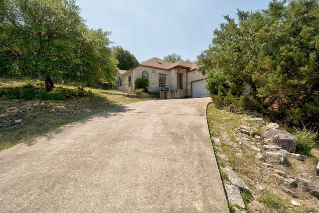 21901 Moffat Dr, Spicewood, TX 78669 (#2225823) :: Papasan Real Estate Team @ Keller Williams Realty