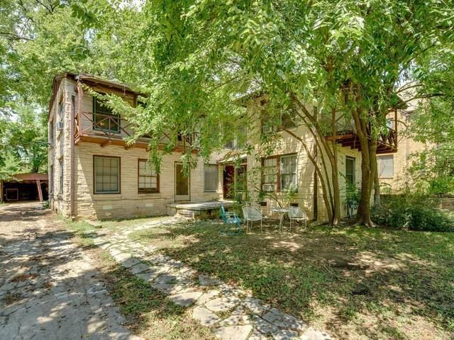 1508 Woodlawn Blvd, Austin, TX 78703 (#2226769) :: The Heyl Group at Keller Williams