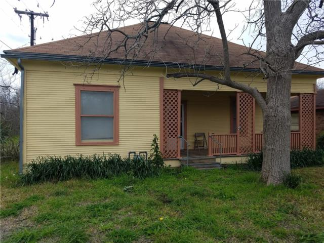 904 Kimbro St, Taylor, TX 76574 (#2226902) :: Lancashire Group at Keller Williams Realty