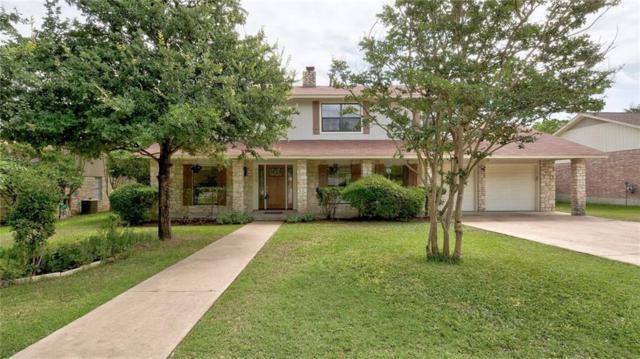 7314 Danwood Dr, Austin, TX 78759 (#2227690) :: Ana Luxury Homes