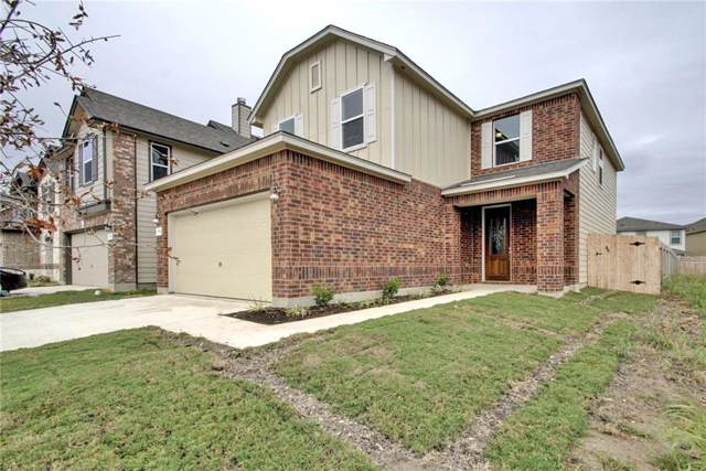 13709 Vigilance St, Manor, TX 78653 (#2227744) :: 12 Points Group