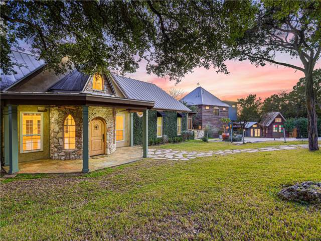 1112B River Mountain Rd, Wimberley, TX 78676 (#2227817) :: Zina & Co. Real Estate