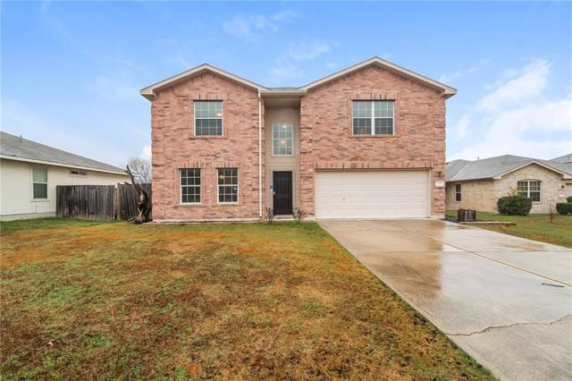 353 Indian Paintbrush Dr, Kyle, TX 78640 (#2228797) :: The Perry Henderson Group at Berkshire Hathaway Texas Realty