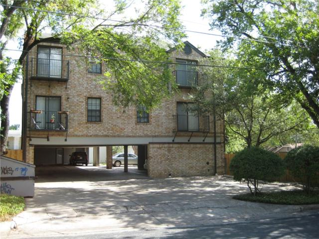 1013 W 23rd St, Austin, TX 78705 (#2229498) :: The Gregory Group