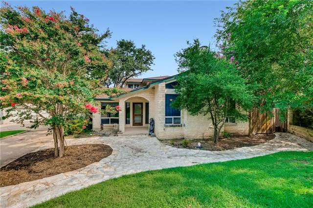 103 Yacht Ct, Lakeway, TX 78734 (#2230553) :: Resident Realty