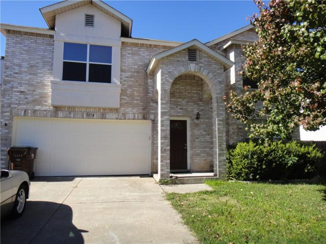 1174 Southern Pl, Round Rock, TX 78665 (#2230719) :: Watters International