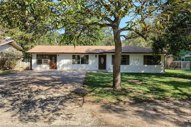 105 Maynard St, Bastrop, TX 78602 (#2231728) :: Papasan Real Estate Team @ Keller Williams Realty