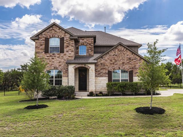 530 Counts Estates Dr, Dripping Springs, TX 78620 (#2232053) :: Watters International