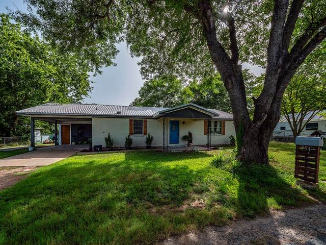 351 N River St, La Grange, TX 78945 (#2233903) :: Papasan Real Estate Team @ Keller Williams Realty