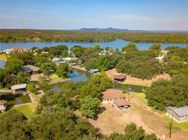 307 County Road 136C, Kingsland, TX 78639 (MLS #2234960) :: Brautigan Realty
