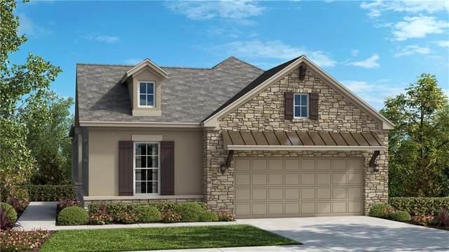 509 Faith Dr, Liberty Hill, TX 78642 (#2235106) :: All City Real Estate
