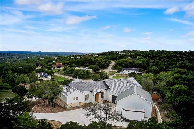 409 Ronay Dr S, Spicewood, TX 78669 (#2235519) :: Realty Executives - Town & Country