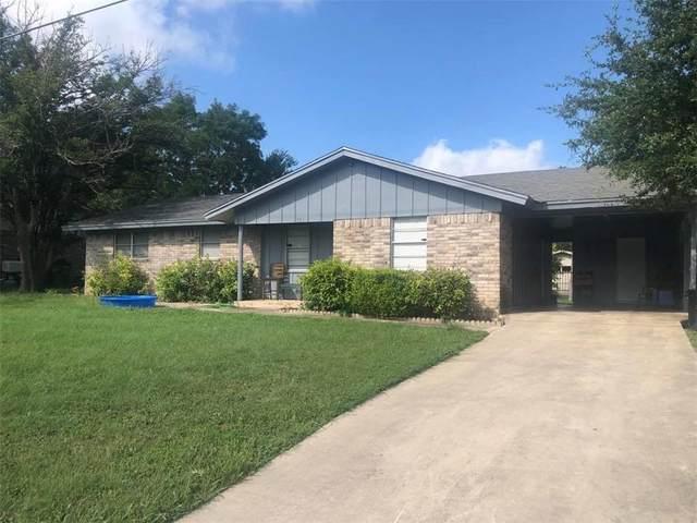 902 Georgetown Rd, Lampasas, TX 76550 (#2235932) :: Papasan Real Estate Team @ Keller Williams Realty
