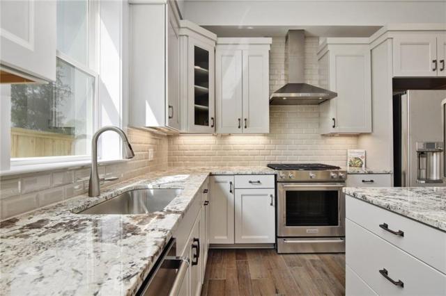 15 Margranita Crescent, Austin, TX 78703 (#2236113) :: Ana Luxury Homes