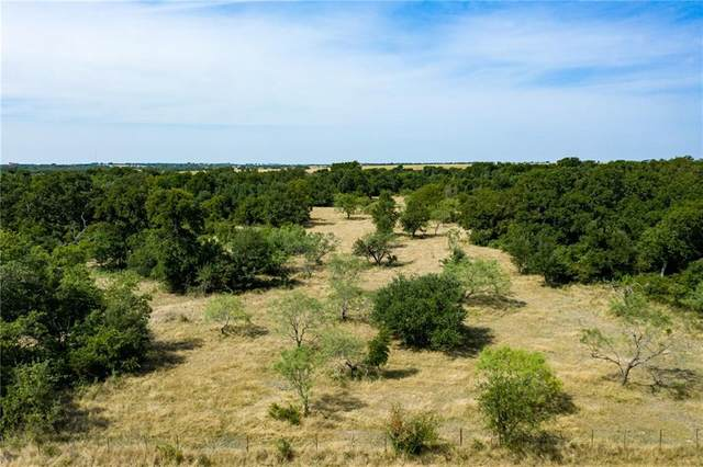 6024 ( 25 ac ) County Road 211, Florence, TX 76527 (#2237019) :: The Perry Henderson Group at Berkshire Hathaway Texas Realty