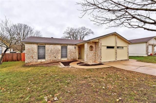 1905 Mirabeau St, Austin, TX 78727 (#2237256) :: Ben Kinney Real Estate Team