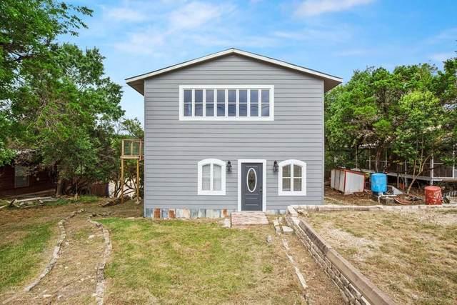 1506 Elmhurst Pt, Bandera, TX 78063 (#2237358) :: Papasan Real Estate Team @ Keller Williams Realty