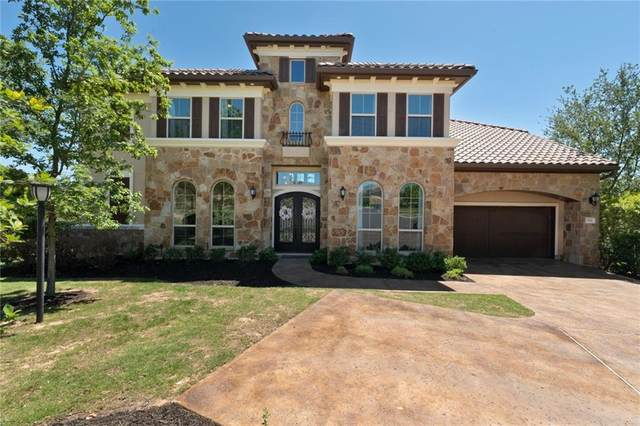 108 Aruba Ct, Austin, TX 78734 (MLS #2239474) :: Vista Real Estate
