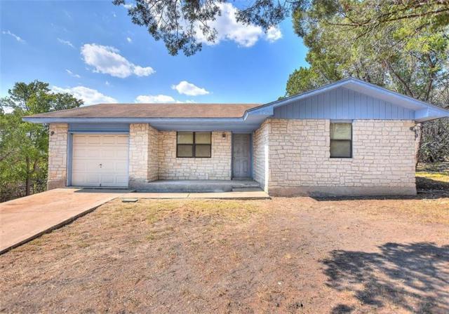 321 W Ridgewood Rd, Georgetown, TX 78633 (#2239862) :: Ana Luxury Homes