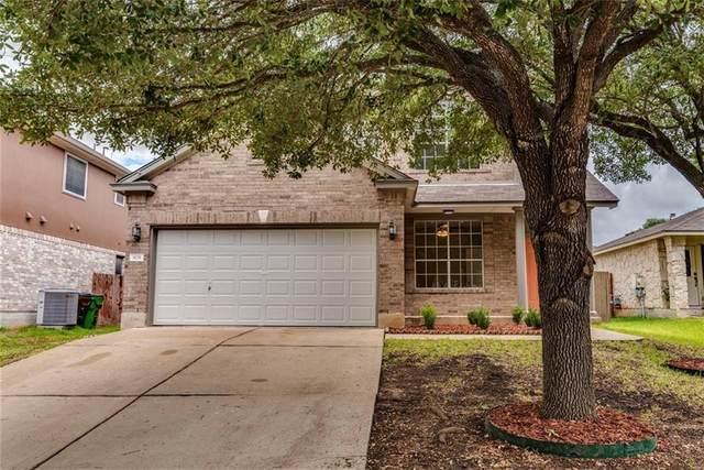 908 Fenway Park Ct, Round Rock, TX 78665 (#2240175) :: Watters International