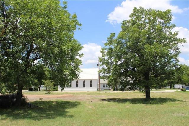 306 Church St, Hutto, TX 78634 (#2240394) :: RE/MAX Capital City
