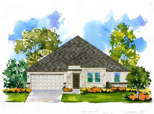 17701 Harbor Point Cove, Pflugerville, TX 78660 (#2240516) :: Douglas Residential
