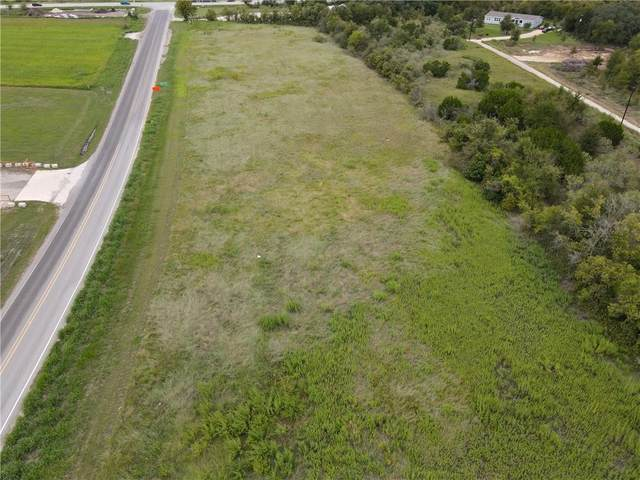 TBD Old Lockhart Rd #1, Uhland, TX 78640 (#2240562) :: Azuri Group | All City Real Estate