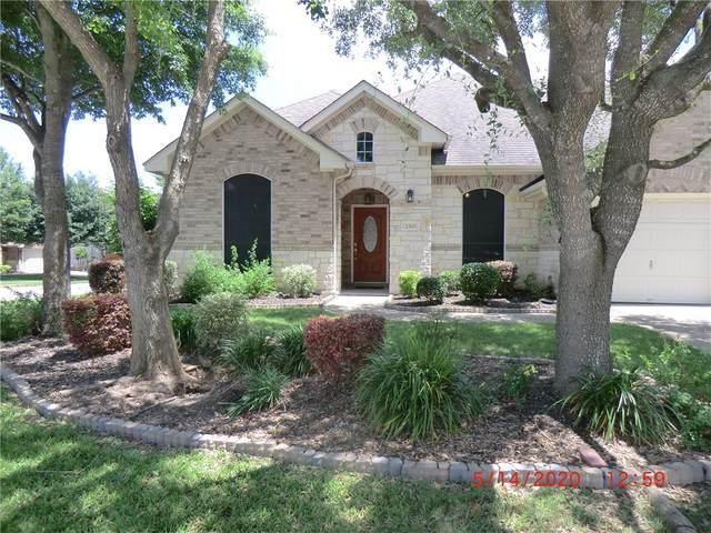 2300 Village View Loop, Pflugerville, TX 78660 (#2241467) :: RE/MAX Capital City