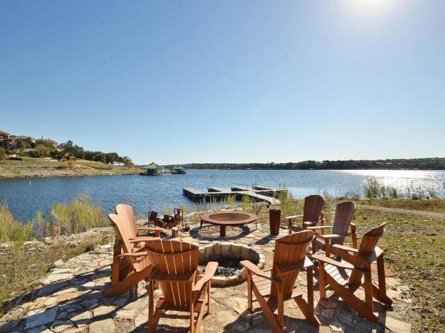 1101 Ivean Pearson Rd B205, Lago Vista, TX 78645 (#2241677) :: Ana Luxury Homes
