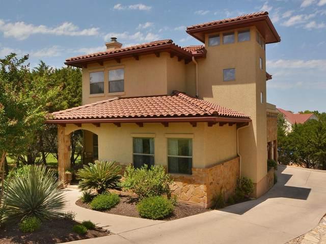 8 Cove Creek Ln, Austin, TX 78738 (#2241865) :: Zina & Co. Real Estate