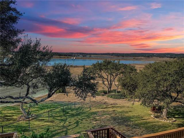1042 Parkview Dr, Canyon Lake, TX 78133 (#2241924) :: 12 Points Group