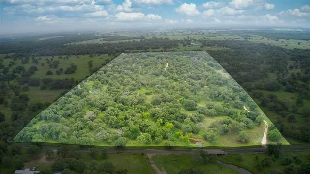 1657 County Road 434, Stockdale, TX 78160 (#2242095) :: Papasan Real Estate Team @ Keller Williams Realty