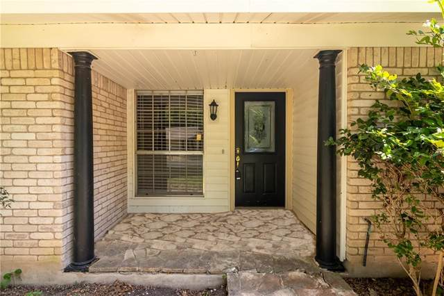 1100 Red Cliff Dr, Austin, TX 78758 (#2242262) :: The Heyl Group at Keller Williams