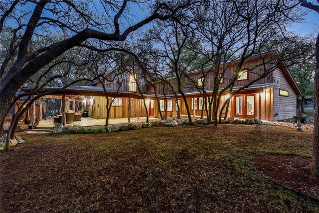 2251 County Rd 127, Georgetown, TX 78626 (#2244060) :: Zina & Co. Real Estate