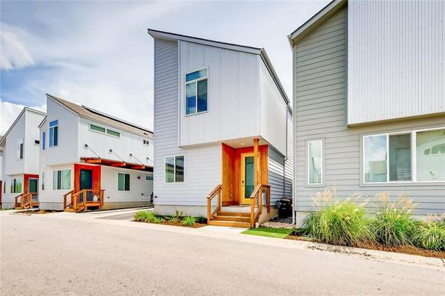 801 N Bluff Dr #42, Austin, TX 78745 (#2244328) :: Realty Executives - Town & Country