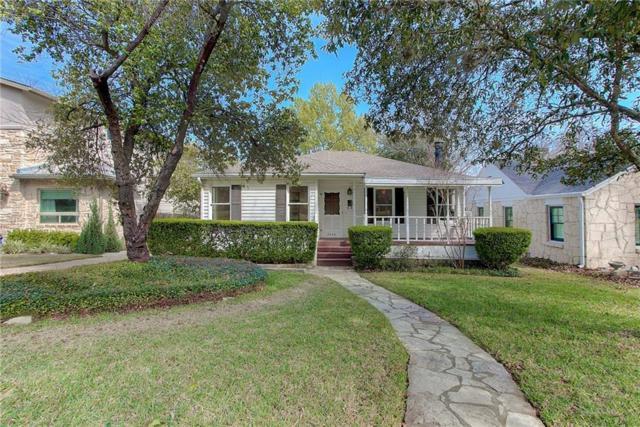 2409 Dormarion Ln, Austin, TX 78703 (#2244528) :: Papasan Real Estate Team @ Keller Williams Realty