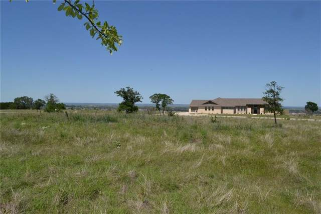 1.193 Acres Skyline Drive, Copperas Cove, TX 76522 (#2245359) :: The Perry Henderson Group at Berkshire Hathaway Texas Realty