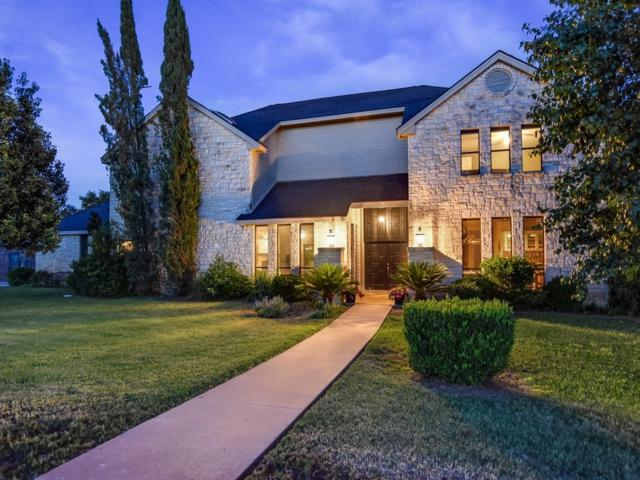 137 Nelson Pl, Meadowlakes, TX 78654 (#2246025) :: The Perry Henderson Group at Berkshire Hathaway Texas Realty