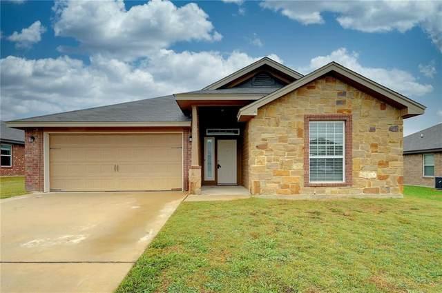 2900 Canadian River Loop, Killeen, TX 76549 (#2246176) :: Papasan Real Estate Team @ Keller Williams Realty