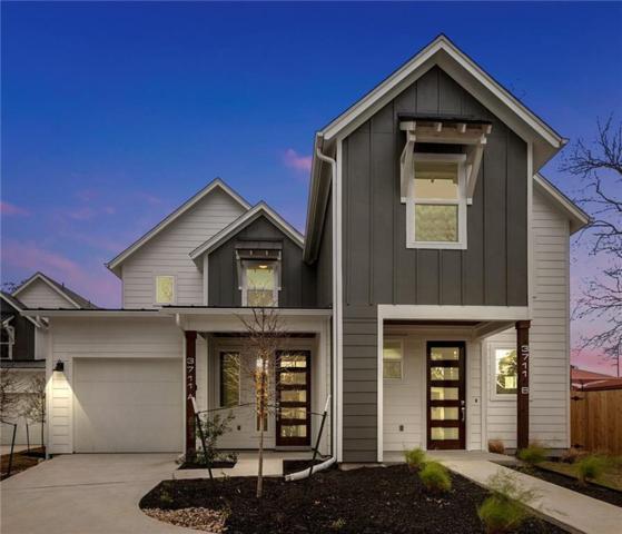 3711 Garden Villa Ln A, Austin, TX 78704 (#2246298) :: The Heyl Group at Keller Williams
