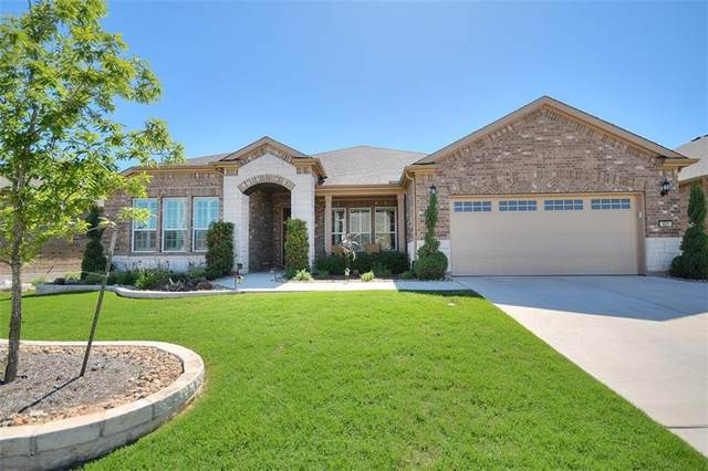 327 Old Blue Mountain Ln, Georgetown, TX 78633 (#2247018) :: Realty Executives - Town & Country