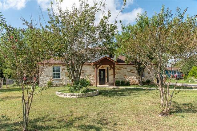 167 Berry Ct, Kyle, TX 78640 (#2247241) :: Resident Realty
