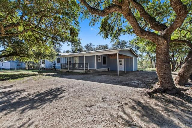 674 Narrows, Blanco, TX 78606 (#2247591) :: 3 Creeks Real Estate