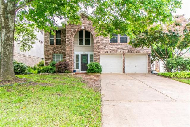 17508 Klamath Falls Dr, Round Rock, TX 78681 (#2247764) :: Papasan Real Estate Team @ Keller Williams Realty