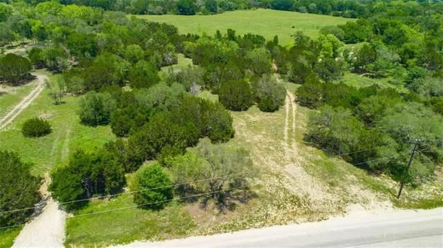 Lot 22 Cloudwood Ranch Rd, Briggs, TX 78608 (#2248043) :: Zina & Co. Real Estate