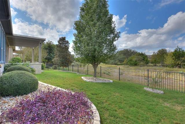 207 Trinity Ln, Georgetown, TX 78633 (#2248381) :: Green City Realty