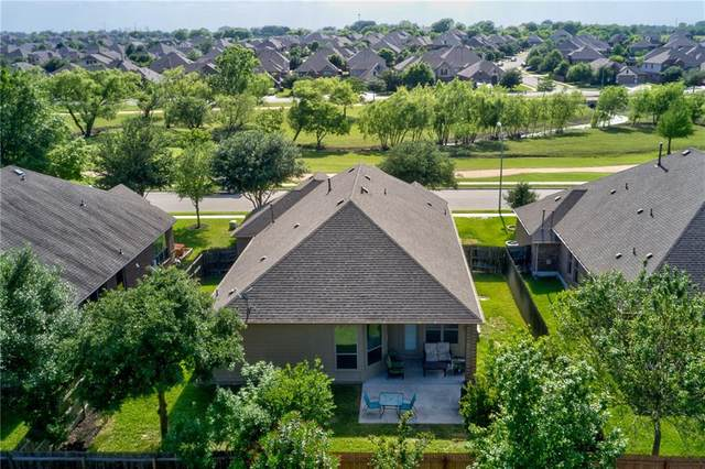 20921 Meridian Blvd, Pflugerville, TX 78660 (#2248506) :: The Heyl Group at Keller Williams