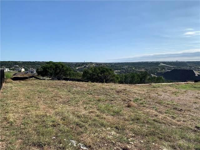 2220 Tessio Cv, Leander, TX 78641 (#2248685) :: Papasan Real Estate Team @ Keller Williams Realty